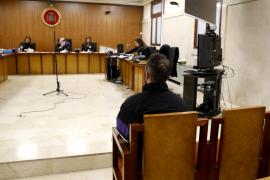 Un año y medio de cárcel por dar un puñetazo a un joven en Porto Cristo