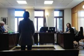 Condenada una prostituta por robar y golpear a un turista en Magaluf