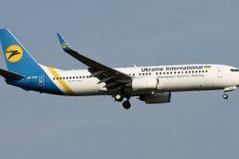 Un avión de Ucrania con 176 pasajeros se estrella en Irán