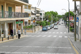 Ses Salines controlará la velocidad en puntos del municipio