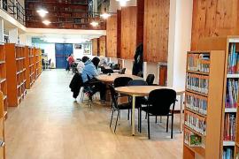 La Biblioteca de Cultura Artesana reabre renovada y con nuevos horarios