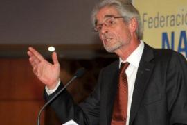 Fallece Jaume Monzó, segundo medallista europeo español