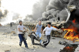 Una nueva masacre vuelve a poner a Siria al borde de una guerra civil