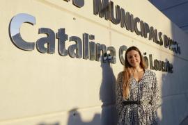 El regreso de Catalina Corró