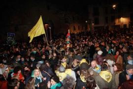'Tardeo' sentido para celebrar Sant Sebastià