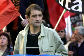 La Justicia francesa autoriza la extradición de Josu Ternera a España
