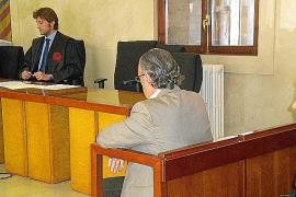 Un acusado de secuestrar a su mujer: «Me casé por amor y ella por conveniencia»