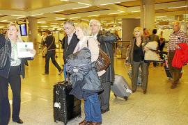 Balears dejará de ingresar 35 millones por la reducción de los viajes del Imserso