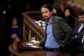 Iglesias deberá dejar sus programas de televisión cuando sea vicepresidente