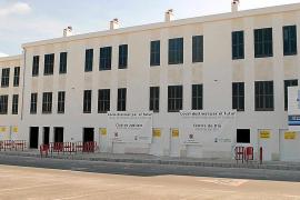 El Ibavi pondrá a la venta casi mil aparcamientos en sus edificios