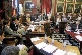 Madrid autoriza a Cort a pagar 100 millones de euros a los proveedores