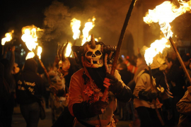 Sant Antoni en Mallorca: Guía para vivir la fiesta en los pueblos
