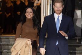 Los duques de Sussex anuncian su retirada como miembros de la Casa Real