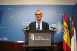 El fiscal superior de Castilla-La Mancha asume un caso de Penalva y Subirán