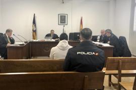 Condenado por apuñalar a dos invitados a un bautizo en Magaluf