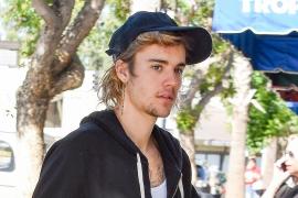 Justin Bieber sufre una enfermedad infecciosa