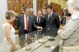 El fondo del Museu de Mallorca cobra vida en un exitoso estreno en su nueva sede