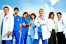 'Hospital Central' estrena otra temporada en T5