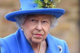 La Casa Real británica, «disgustada» por el anuncio de retirada de los duques de Sussex