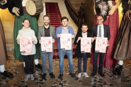 Las Fiestas de Sant Sebastià 2020 serán «atrevidas»