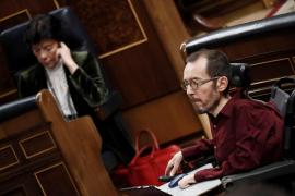 El Congreso mejorará su accesibilidad por Echenique