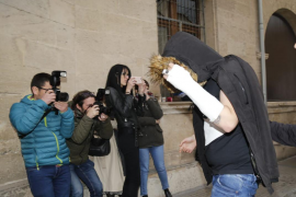 Séptimo detenido por la violación grupal a un niña en Palma