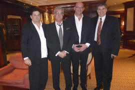 La XXIX Asamblea de la Gran Logia de España elegió al gran maestro
