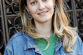 Nerea Ferrero, una mallorquina en 'La inocencia', el filme revelación del año