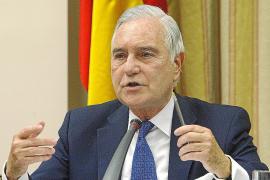 Acusan al presidente del CGPJ de pasar gastos de viajes a Puerto Banús