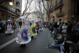 Cort abre el plazo para participar en el concurso de carteles para Sa Rua y Sa Rueta