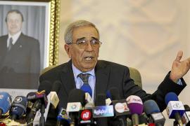 Los islamistas argelinos no consiguen imponerse al gobernante FLN