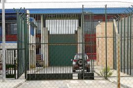 Una pelea entre presos de la cárcel de Palma termina con un recluso en el hospital