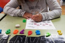 Fundación Sa Nostra y Bankia apoyan con 8.000 euros el proyecto de menores con necesidades especiales de APNEEF