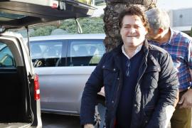 Vicente Ruiz, 'El Soro', sufre un infarto