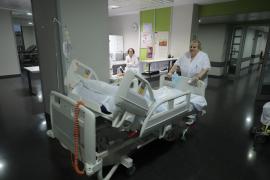 El Govern aprueba que el personal sanitario cobre por todos sus días de baja