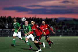 Zamora-Real Mallorca: horario y dónde ver el partido