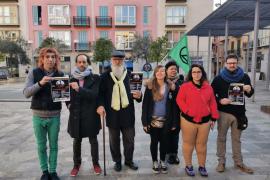 Ocho entidades organizan una Fiesta de Sant Sebastià alternativa frente a «los intereses depredadores del capitalismo»
