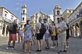 EEUU suspende todos los vuelos 'charter' a Cuba excepto los que tengan destino en La Habana