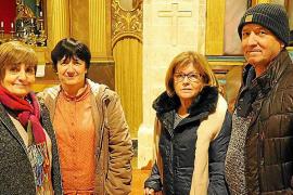 La Jove Orquestra de Marratxí recibe el año con un concierto