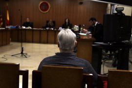 Un niña confirma en el juicio que su padrastro abusaba de ella en Palma