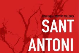 Sant Antoni en Pollença con el 'Pi de Ternelles'