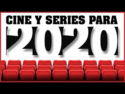 Lo mejor y más destacado de 2020 en películas y series