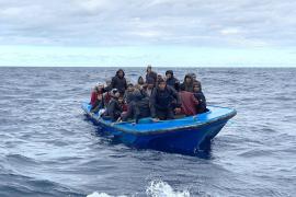Open Arms rescata a 118 inmigrantes en un día
