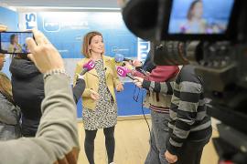 El PP atribuye al poco peso político de Armengol que no haya ministros baleares
