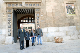 Cruzada sin tregua en Palma por Oscar