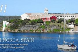 The New York Times elige Menorca como uno de los principales destinos turísticos para 2020