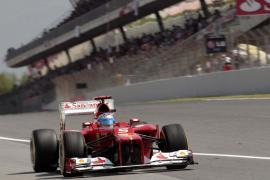 Alonso: «Definitivamente hemos dado un paso adelante»