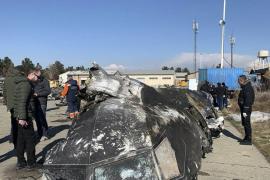 La cadena de errores que condujo al derribo del avión en Irán