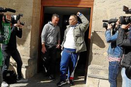 El Supremo ahorra dos años y cinco meses de cárcel a 'El Ico' por 'Kabul'