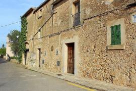 Un plan especial permitirá agilizar las licencias de obras en los 'llogarets' de Santa Eugènia